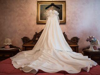 le nozze di Chonlada e Davide 2