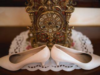 le nozze di Chonlada e Davide 3