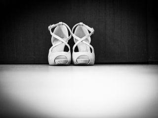 Le nozze di Arianna e Piero 3