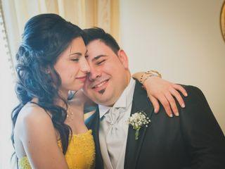 Le nozze di Sabina e Giuseppe 3