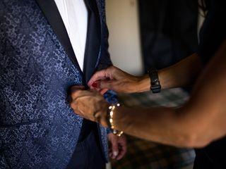 Le nozze di Stefania e Gianbattista 3