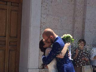 Le nozze di Elisabetta e Stefano 2