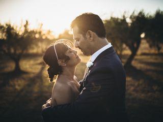Le nozze di Rachele e Ernesto