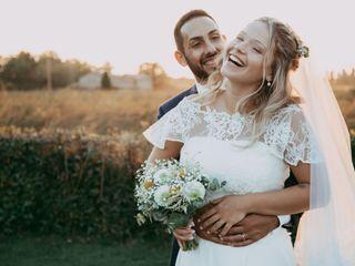 Le nozze di Beatrice e Gregory