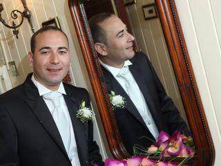 le nozze di Patrizia e Fabio 2