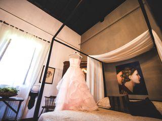le nozze di Francesca e David 2
