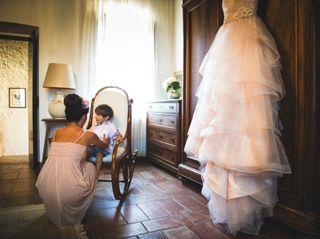 Le nozze di Francesca e David 3