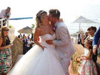Le nozze di Giammaria e Cristel