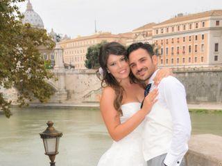 Le nozze di Valentina  e Carmine
