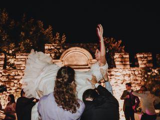 Le nozze di Gina e Francesco 1
