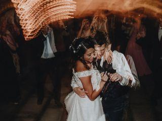 Le nozze di Gina e Francesco 2
