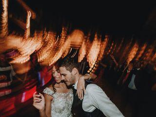 Le nozze di Gina e Francesco 3