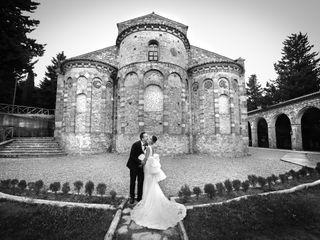 Le nozze di Kiara e Giuseppe