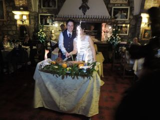 Le nozze di Giuseppe  e Valentina 2
