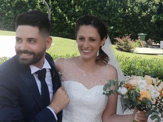 Le nozze di Isabella e Mattia
