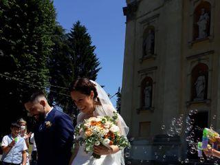 Le nozze di Isabella e Mattia 2