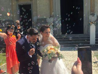 Le nozze di Isabella e Mattia 3