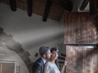 Le nozze di Rosanna e Filippo