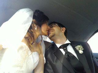 Le nozze di Simona e Salvo