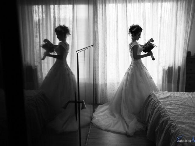 Il matrimonio di Dario e Claudia a Reggio di Calabria, Reggio Calabria 15