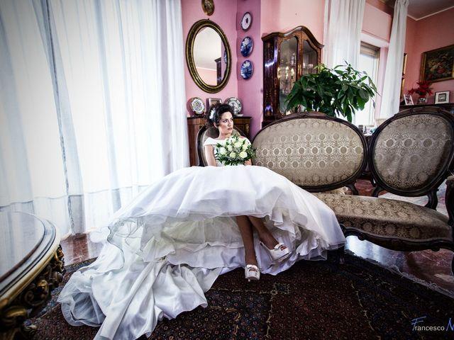 Il matrimonio di Dario e Claudia a Reggio di Calabria, Reggio Calabria 1