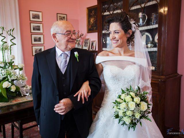 Il matrimonio di Dario e Claudia a Reggio di Calabria, Reggio Calabria 19