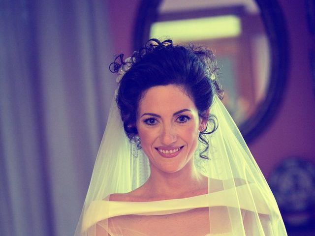 Il matrimonio di Dario e Claudia a Reggio di Calabria, Reggio Calabria 20