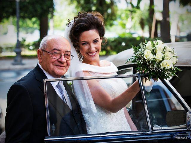 Il matrimonio di Dario e Claudia a Reggio di Calabria, Reggio Calabria 21