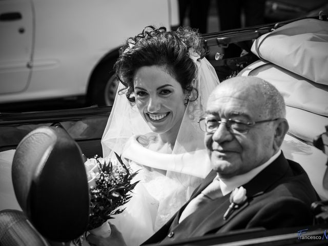 Il matrimonio di Dario e Claudia a Reggio di Calabria, Reggio Calabria 23