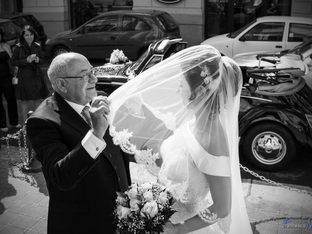Il matrimonio di Dario e Claudia a Reggio di Calabria, Reggio Calabria 24
