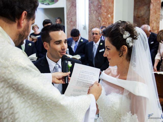 Il matrimonio di Dario e Claudia a Reggio di Calabria, Reggio Calabria 25