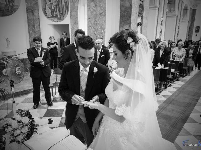 Il matrimonio di Dario e Claudia a Reggio di Calabria, Reggio Calabria 26
