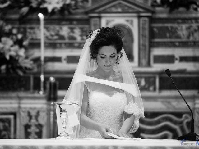 Il matrimonio di Dario e Claudia a Reggio di Calabria, Reggio Calabria 27