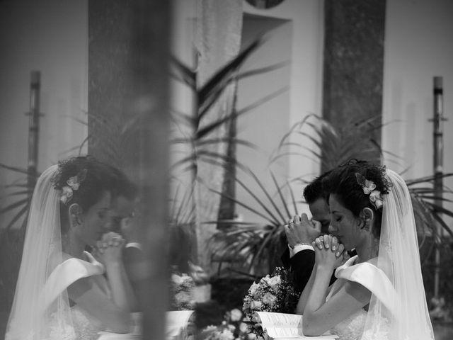 Il matrimonio di Dario e Claudia a Reggio di Calabria, Reggio Calabria 28