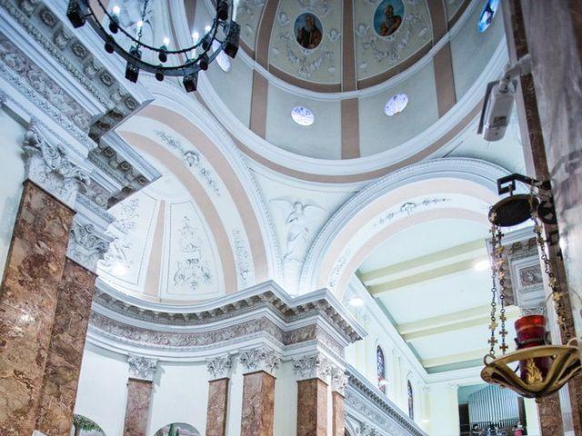 Il matrimonio di Dario e Claudia a Reggio di Calabria, Reggio Calabria 29