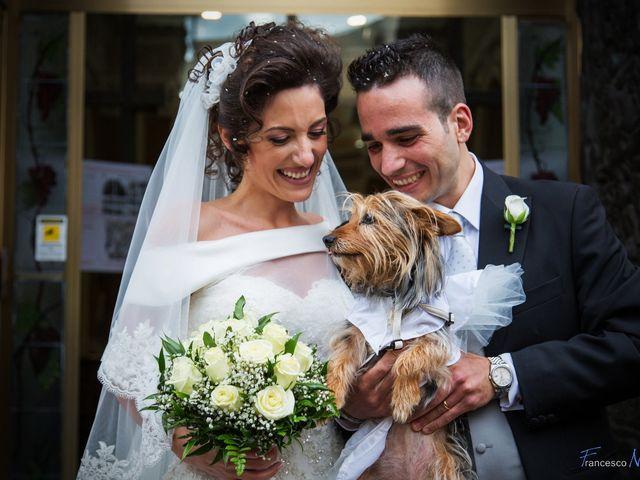 Il matrimonio di Dario e Claudia a Reggio di Calabria, Reggio Calabria 31