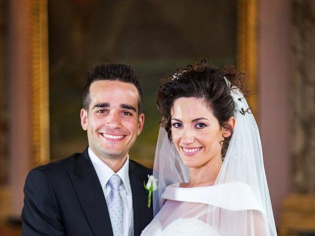 Il matrimonio di Dario e Claudia a Reggio di Calabria, Reggio Calabria 32