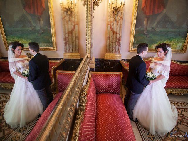 Il matrimonio di Dario e Claudia a Reggio di Calabria, Reggio Calabria 34