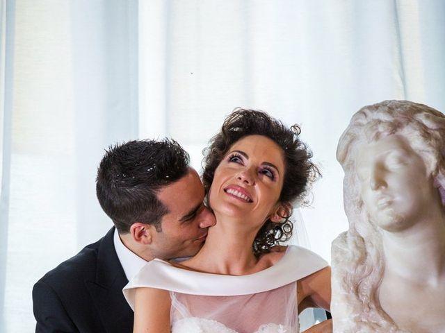 Il matrimonio di Dario e Claudia a Reggio di Calabria, Reggio Calabria 35