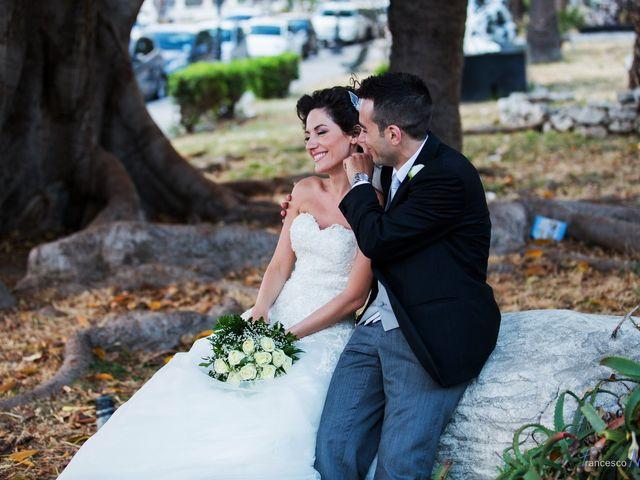 Il matrimonio di Dario e Claudia a Reggio di Calabria, Reggio Calabria 40