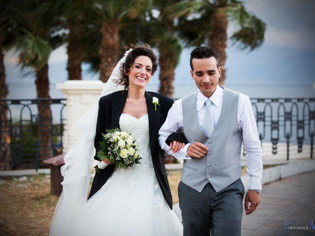 Il matrimonio di Dario e Claudia a Reggio di Calabria, Reggio Calabria 43