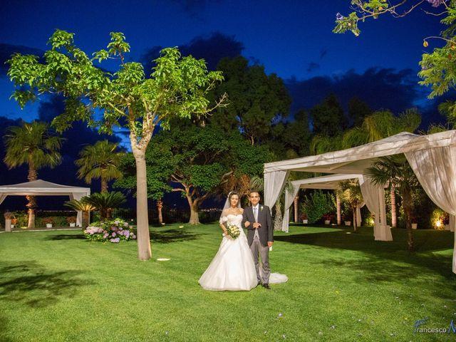 Il matrimonio di Dario e Claudia a Reggio di Calabria, Reggio Calabria 44