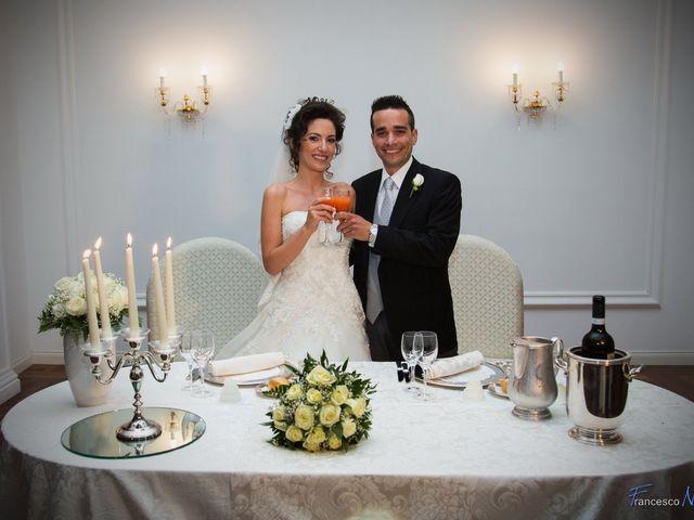 Il matrimonio di Dario e Claudia a Reggio di Calabria, Reggio Calabria 45