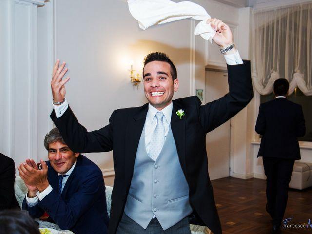 Il matrimonio di Dario e Claudia a Reggio di Calabria, Reggio Calabria 46