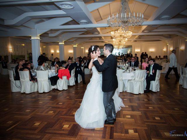 Il matrimonio di Dario e Claudia a Reggio di Calabria, Reggio Calabria 47
