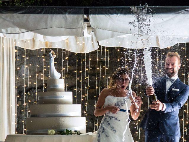 Il matrimonio di Fabio e Nicole a Ardesio, Bergamo 17