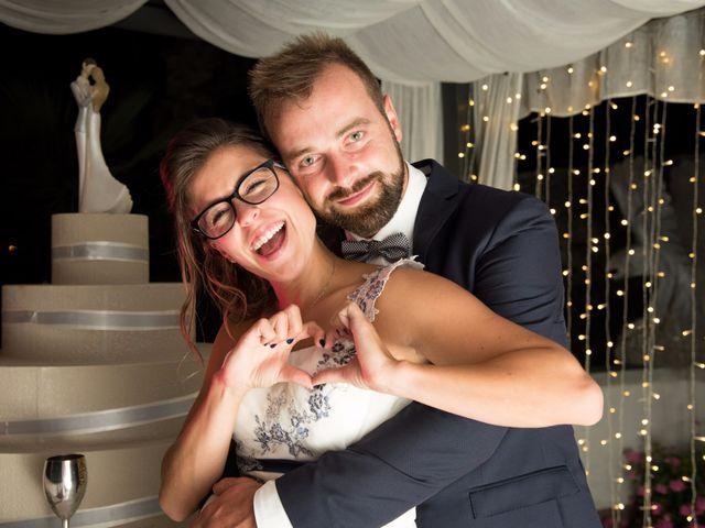 Il matrimonio di Fabio e Nicole a Ardesio, Bergamo 18