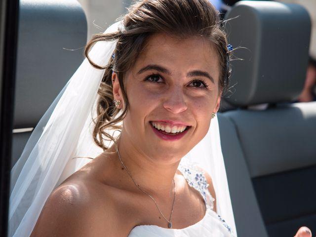 Il matrimonio di Fabio e Nicole a Ardesio, Bergamo 8