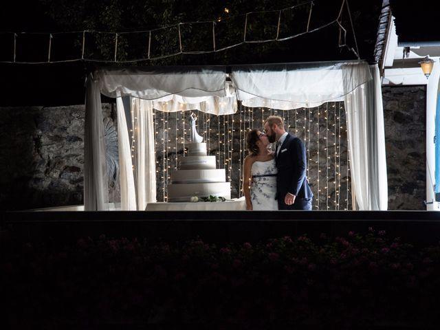 Il matrimonio di Fabio e Nicole a Ardesio, Bergamo 23