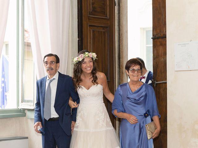 Il matrimonio di Massimiliano e Kathia a Gardone Val Trompia, Brescia 22